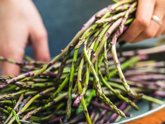 Is It Safe To Eat Asparagus While You Are Breastfeeding?