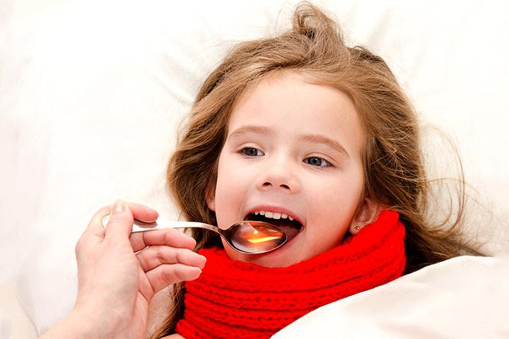 Ayurveda (Medicine) For Kids