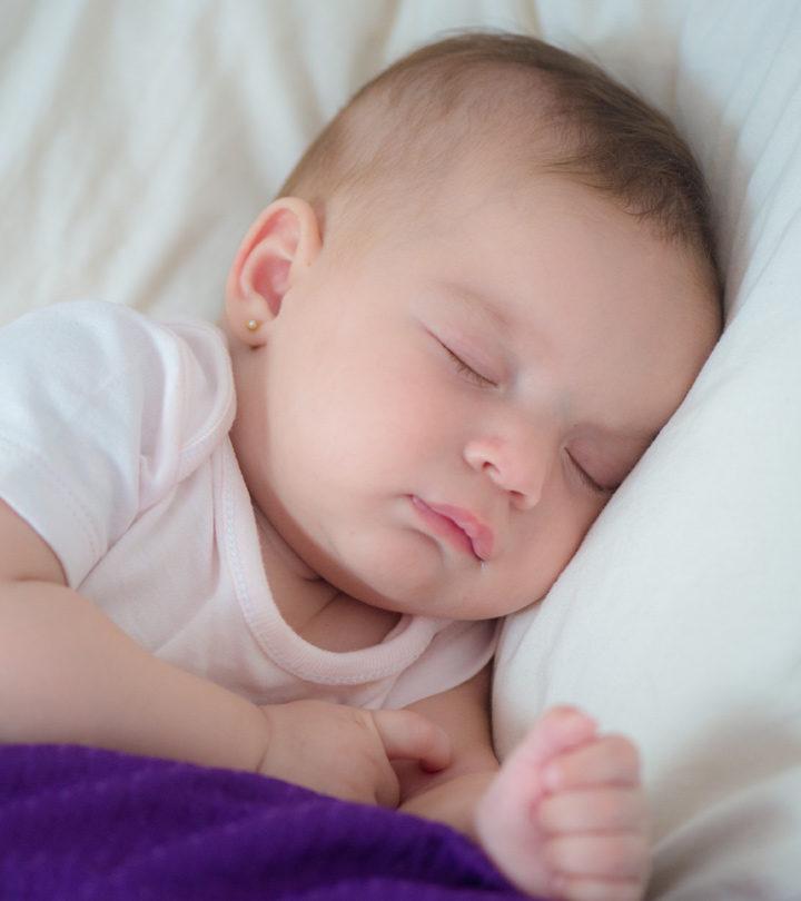 Skin Tags On Babies