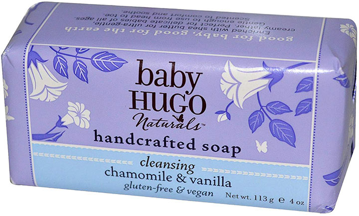Top 15 Best Baby Soaps For You To Choose