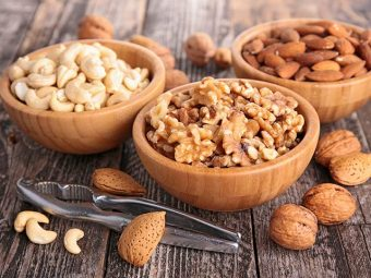 4 Amazing Health Benefits Of Dry Fruits For Kids