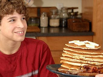 10 Healthy Breakfast Ideas For Teens