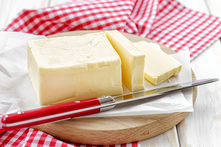 Butter For Kids