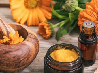 Calendula During Pregnancy: Uses, Interactions And Side Effects