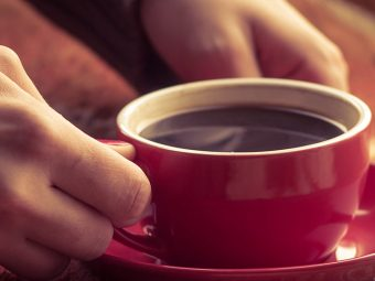 Can You Drink Decaf Coffee While Breastfeeding?