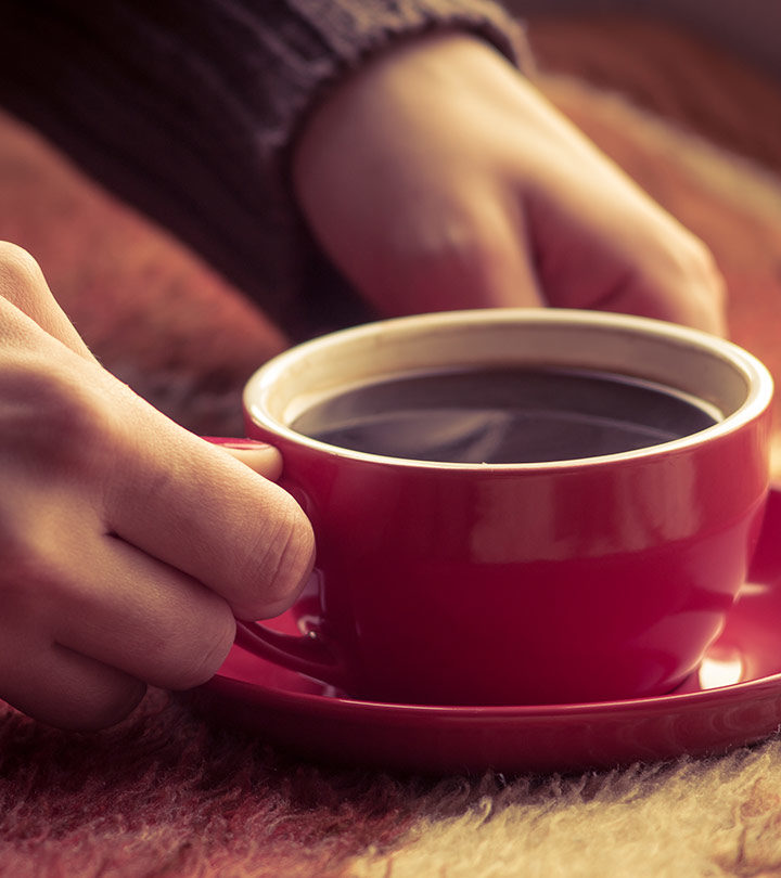 Drink-Decaf-Coffee-While-Breastfeeding