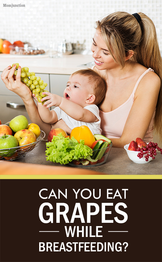 Can You Eat Grapes While Breastfeeding-1015