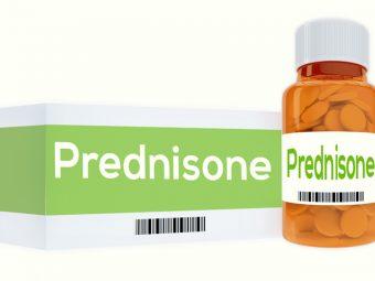Can You Take Prednisone When Pregnant?