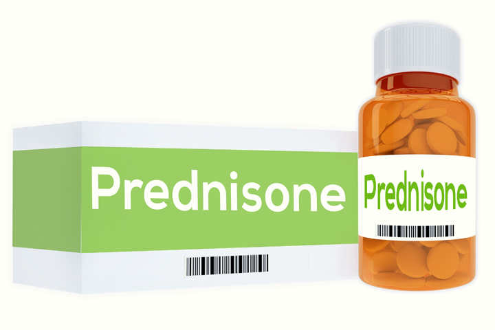 Can You Take Prednisone When Pregnant