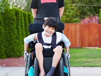 11 Unexpected Symptoms Of Cerebral Palsy In Teens