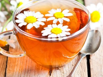 Chamomile Tea When Breastfeeding: Safety, Benefits And Precautions