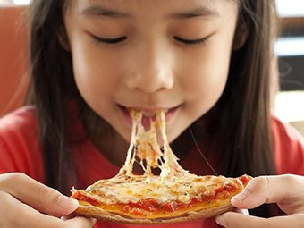 10 Simple Cheese Recipes For Kids
