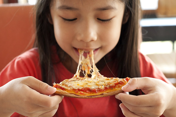 Cheese Recipes For Kids