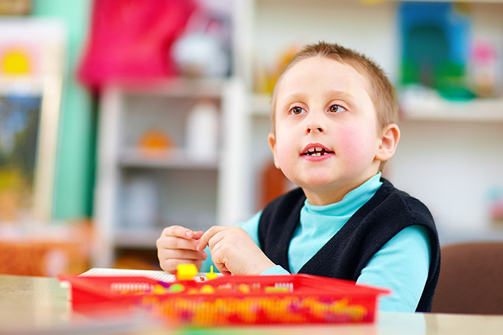 Communication Disorders In Children