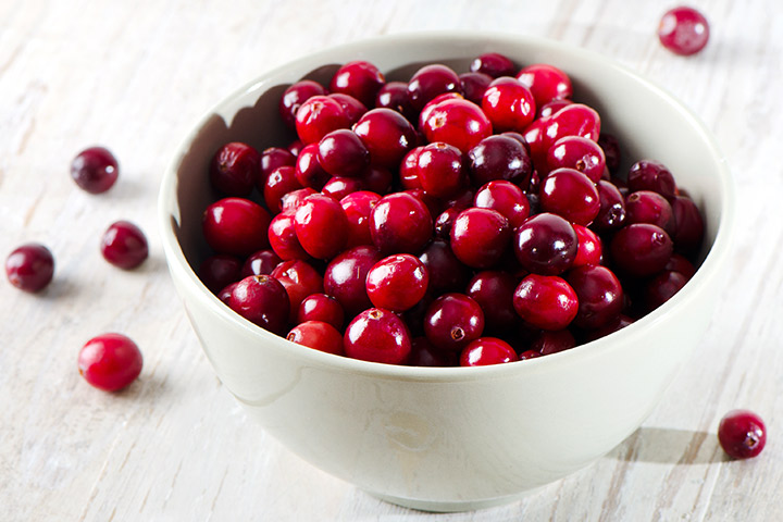 Cranberries For Kids