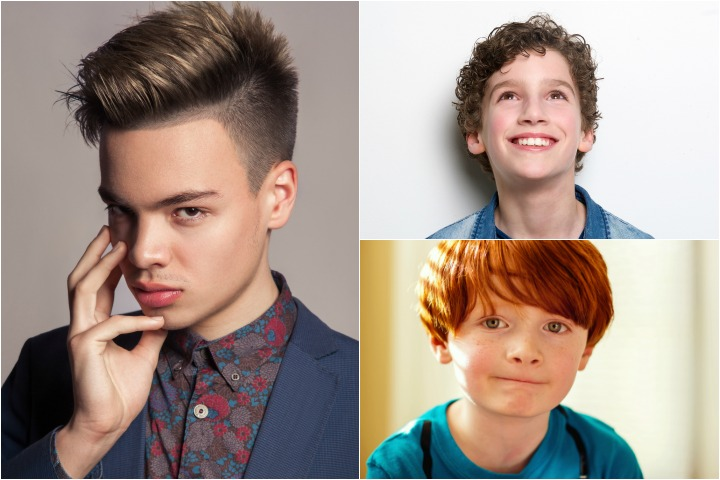 31 Cool And Best Hairstyles Haircuts For Boys In 2020