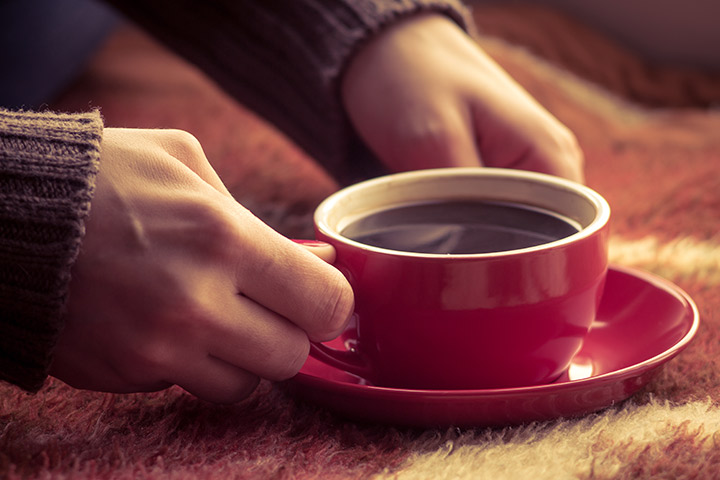 be3bdaab2 Can You Drink Decaf Coffee While Breastfeeding?