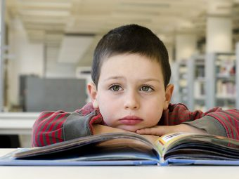 Dyslexia In Children - Causes, Symptoms & Treatments