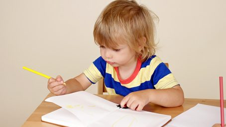 Dyslexia In Toddlers
