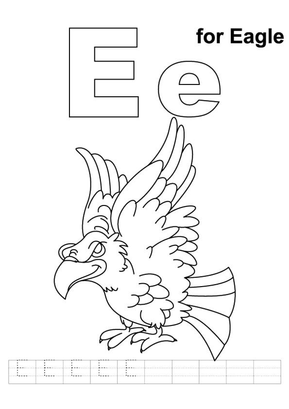 E-For-Eagle