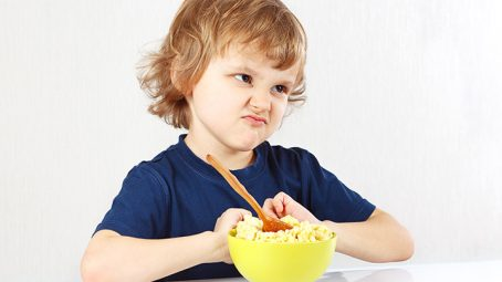Eating Disorders In Toddlers