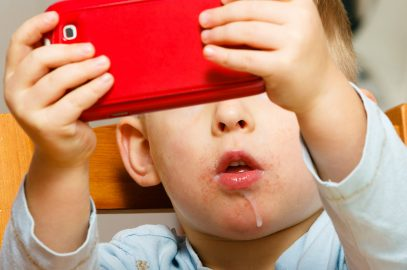 Excessive Salivation (Drooling) In Kids: Causes, Treatment, And Risks