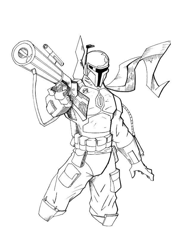 Fett-With-His-Rifle
