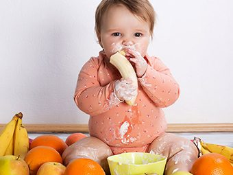 3 High Fiber Rich Foods For Babies