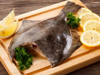 Is It Safe To Eat Flounder During Pregnancy?