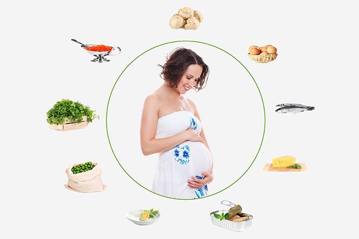 Vitamin D During Pregnancy