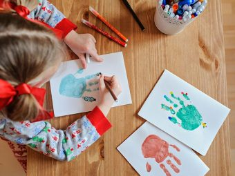 6 Amazing Friendship Day Gifts & Card Ideas For Kids