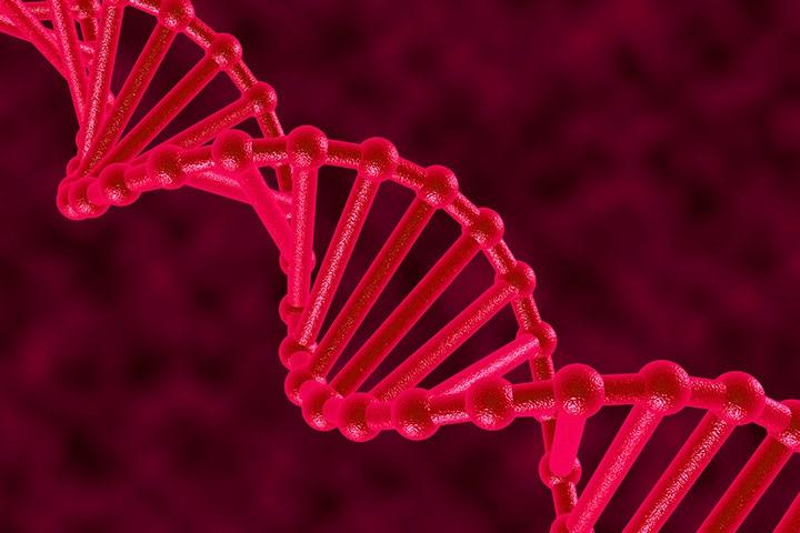 Genetic Disorders In Babies