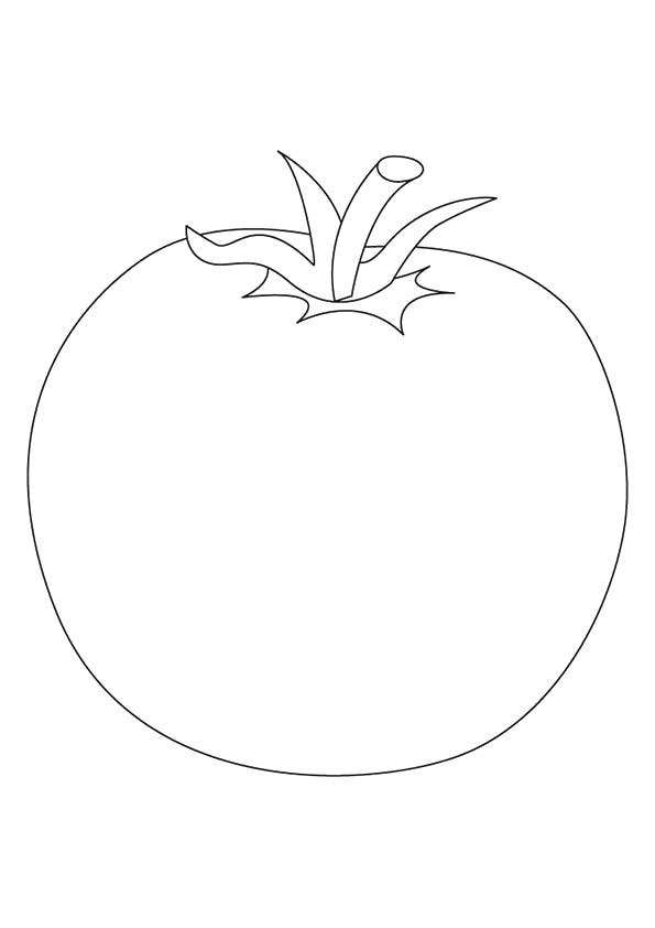 Globe-Tomato
