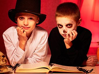 Best 3 Spooky Halloween Stories For Kids To Read