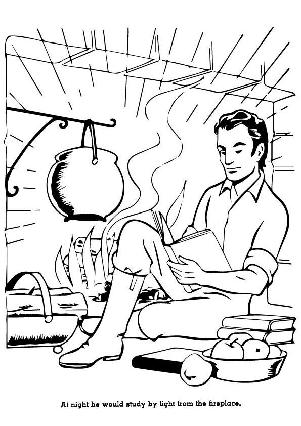 Hardworking-Lincoln