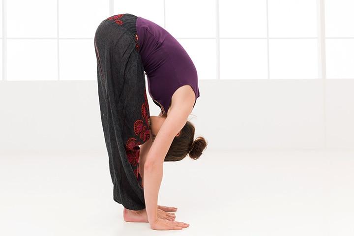 8 Effective Baba Ramdev Yoga For Infertility