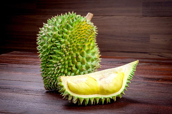Health-Benefits-Of-Eating-Durian-During-Pregnancy