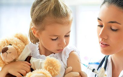 Hepatitis A Vaccine For Child - Schedule & Side Effects