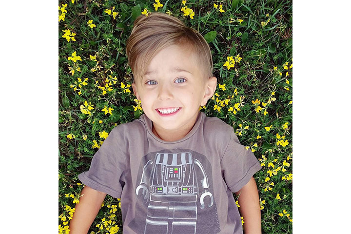 Hipster - nice haircuts for boys Pictures