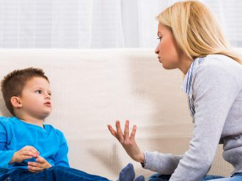 How To Talk So Kids Will Listen To You?