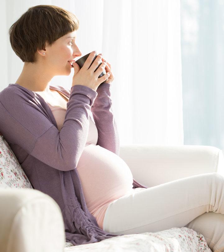 Decaf Tea During Pregnancy
