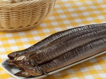 Is It Safe To Eat Eel During Pregnancy?