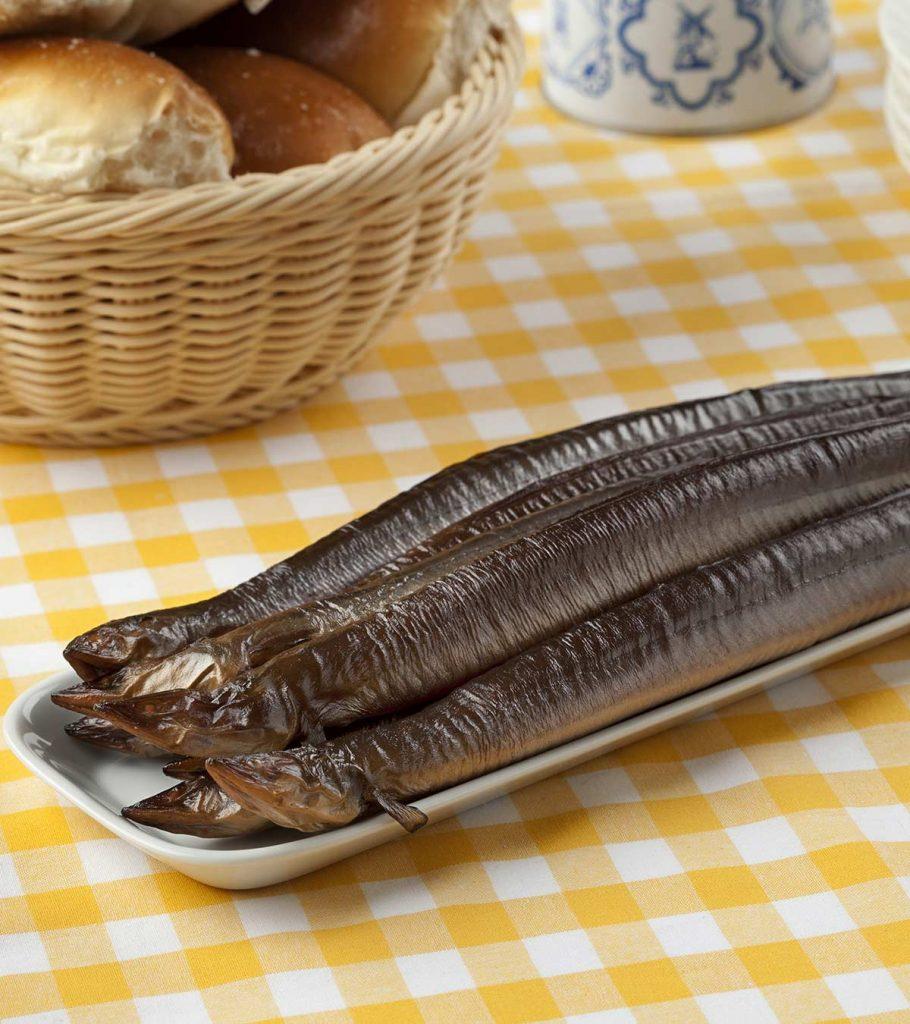 Can Pregnant Women Eat Eel?