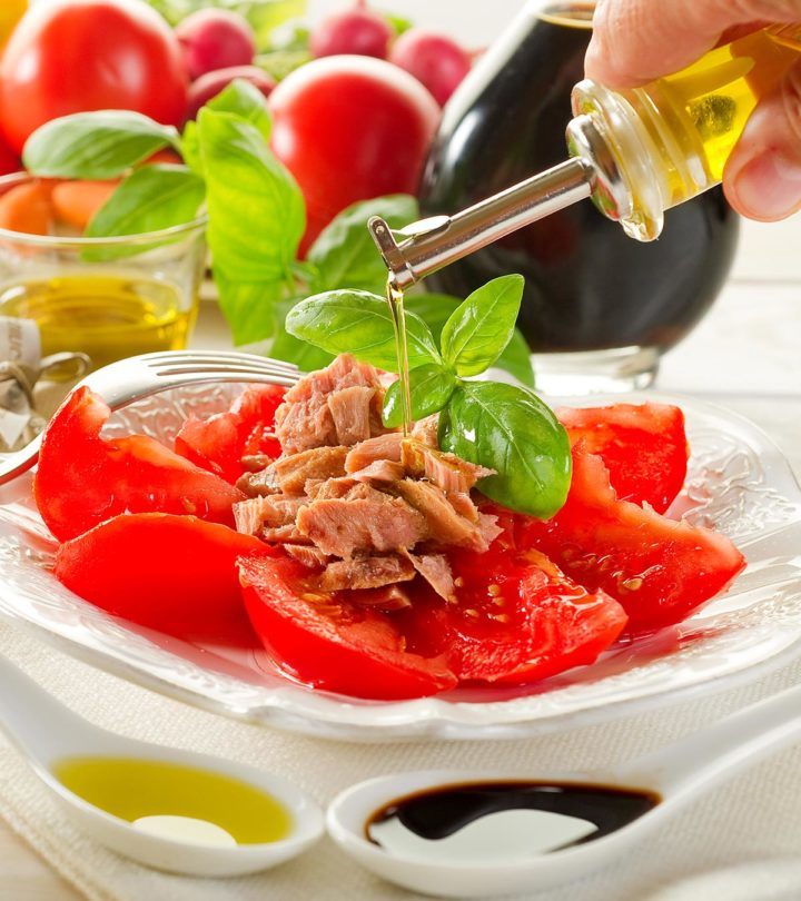 Vinegar During Pregnancy