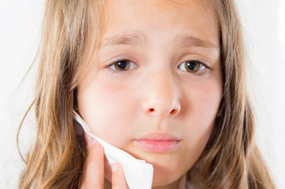 Jaw Pain In Children: Causes, Symptoms And Treatment