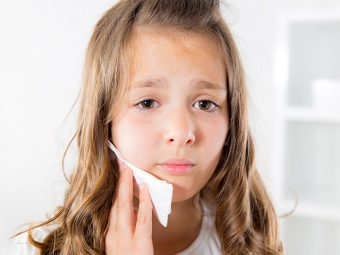 Jaw Pain In Children – Causes, Symptoms And Treatment