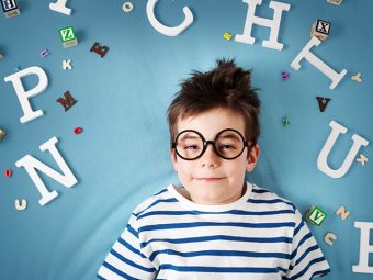 Language Development In Children: Stages From 1 to 8 years