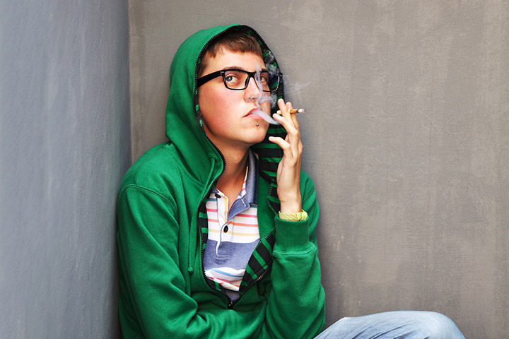Lung Cancer In Teens Images