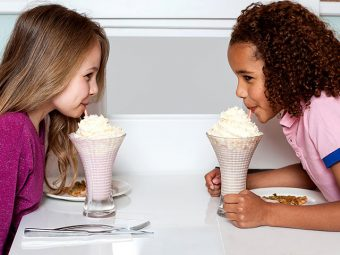 10 Healthy Milkshake Recipes For Kids