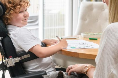 Muscular Dystrophy In Children: Causes, Symptoms And Management